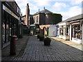 NZ4215 : Victorian Street : Preston Park Museum by Hugh Mortimer