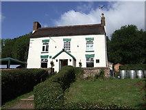 SJ6903 : All Nations, Madeley, Telford and Wrekin by al partington