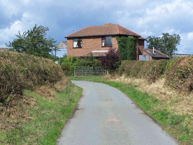 Mount Lane, Heathcote