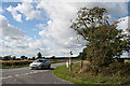 ST2312 : Otterford: crossroads at Robin Hood's Butts by Martin Bodman
