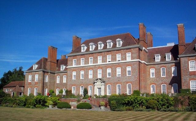 Great Maytham Hall