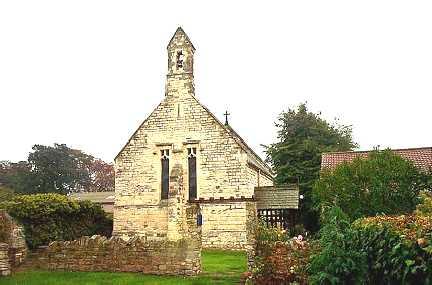 Barkston Ash, Holy Trinity Church