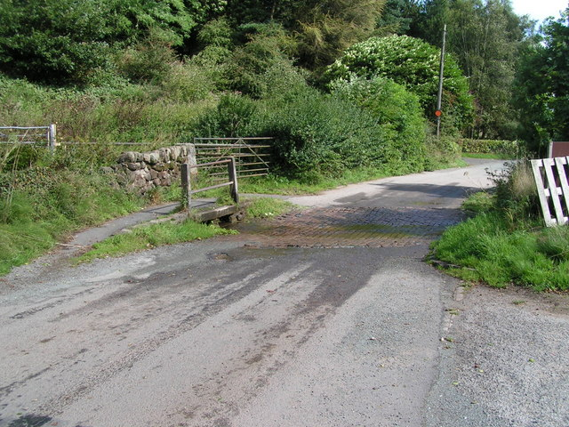 Ford, Great Gate