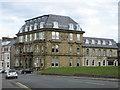 NZ3669 : Grand Hotel, Tynemouth by Brian Shaw