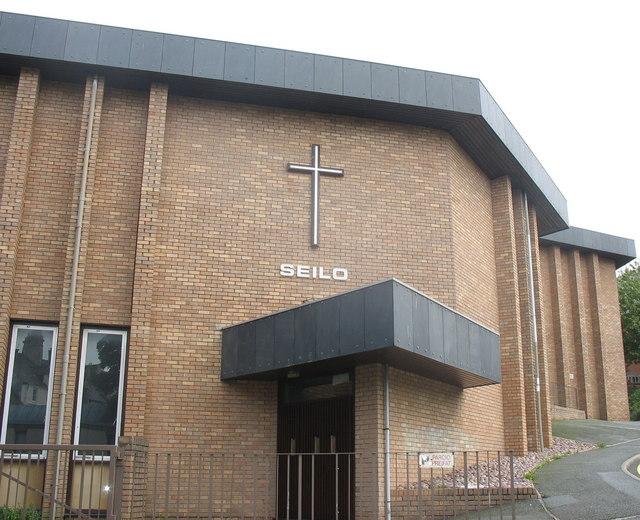 Seilo Chapel and Theatre