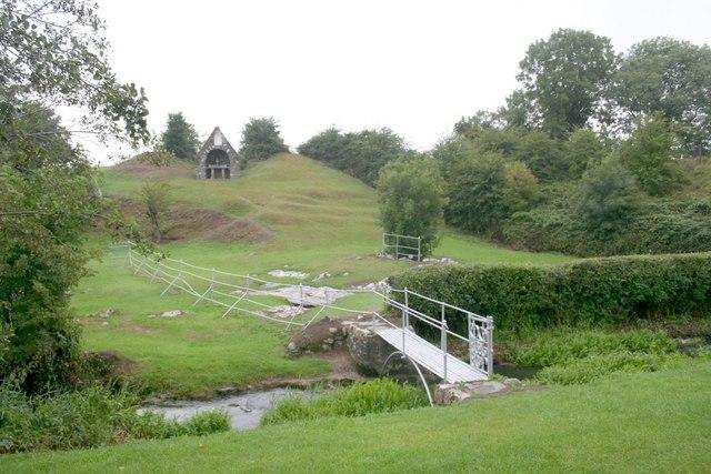 St. Ciaran's Well