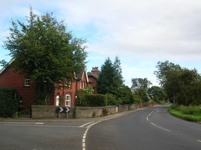 Nidd Village