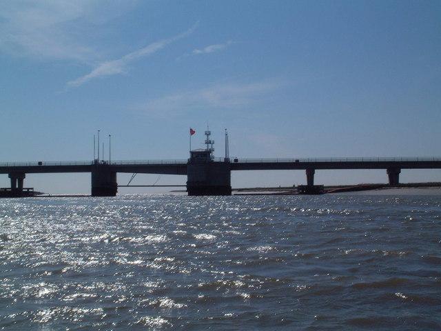 Havengore Bridge