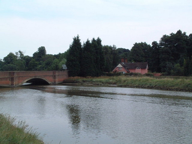 Wilford Bridge Melton