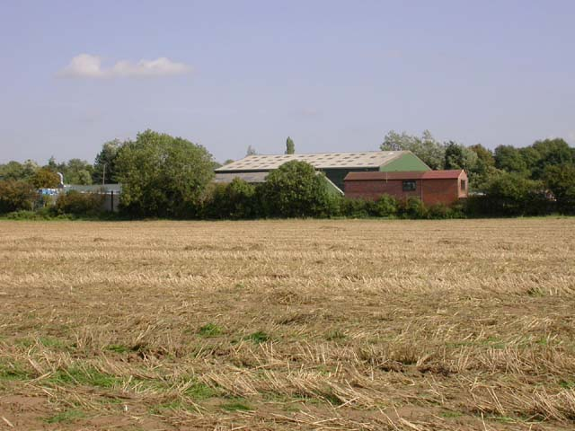 Sandy Hill Farm