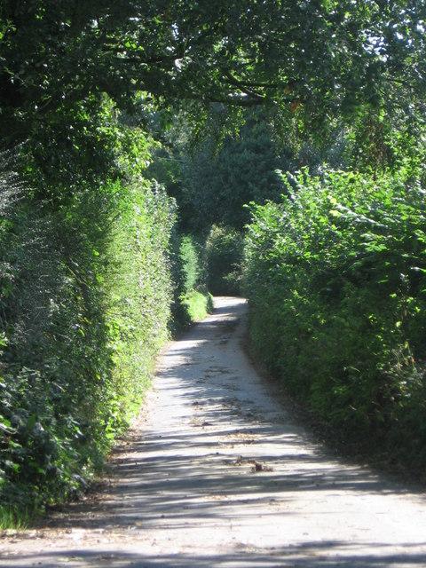 Horse Mill Lane