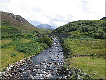 NC2552 : Rhiconich River by Phil Williams