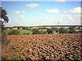 TM3569 : Valley Farm, Peasenhall by Geographer