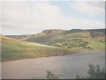 SE0103 : Dove Stone reservoir by Stephen Craven
