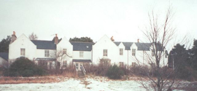 Loch Morlich youth hostel