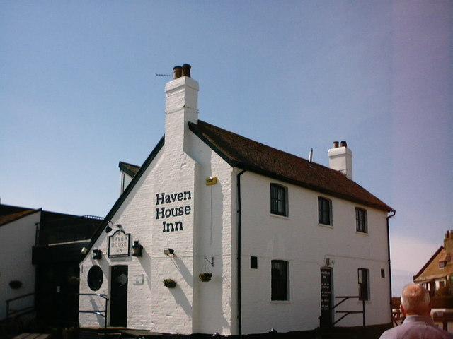 Mudeford - Haven House Inn