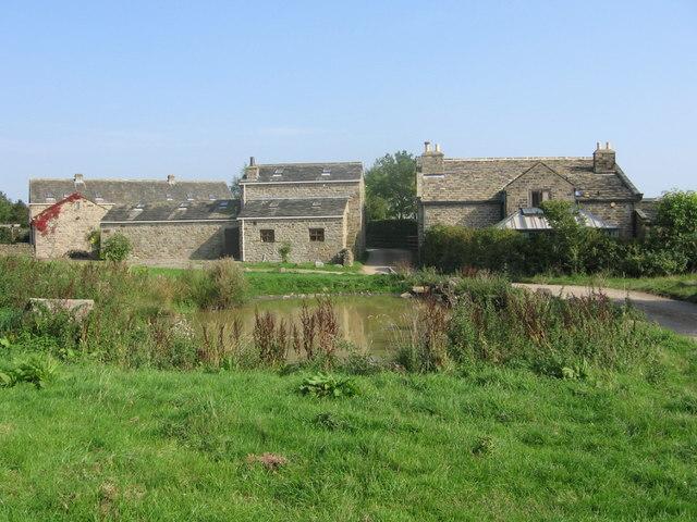 Hathenshaw Farm