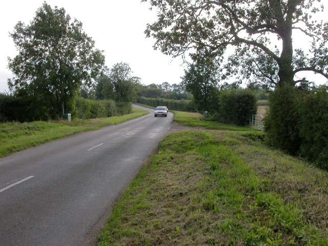 Moulton Road