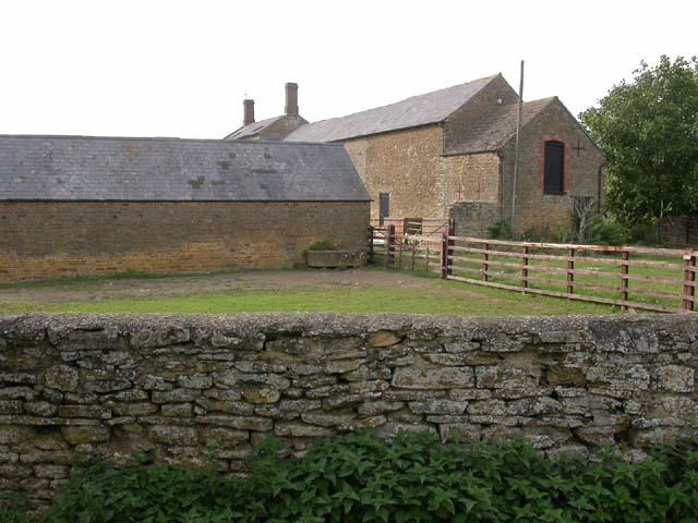 Moulton Lodge Farm