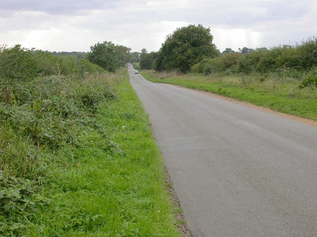 Boughton Fair Lane