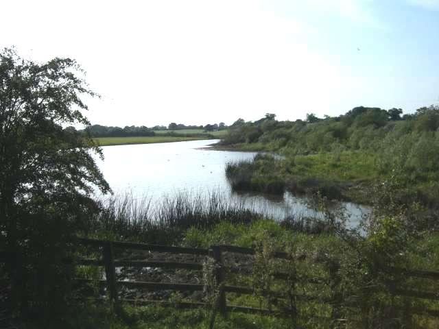 West Lake - Elton Flashes Nature Reserve