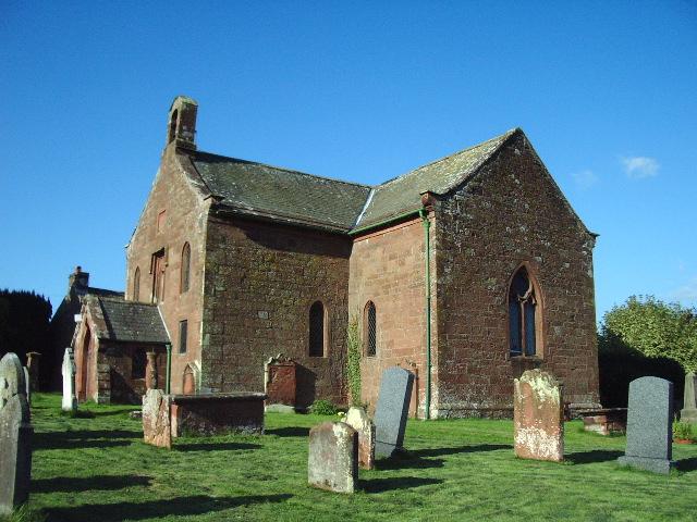 Church of All Saints, Culgaith
