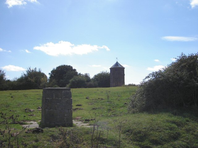 The Pepperbox, Pepperbox Hill