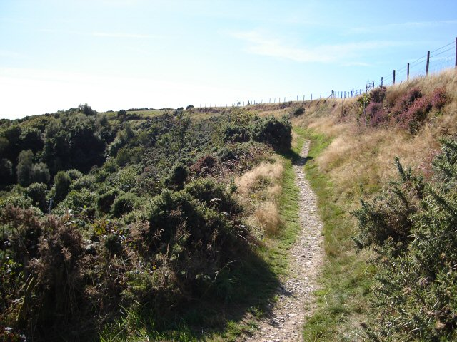The Tarka Trail/Two Moors Way