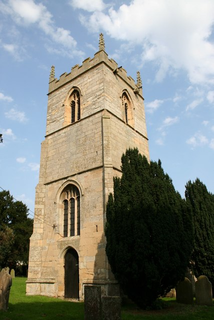 St.Mary's tower