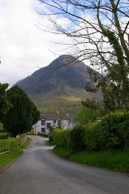 Loweswater (village)