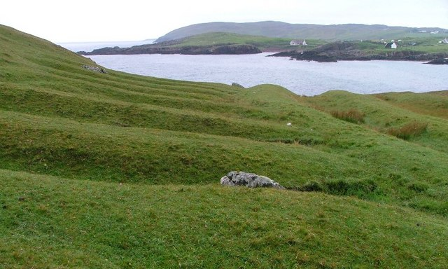 Remains of Runrigs, Clachtoll
