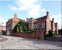 TA1028 : Wilberforce House Museum by David Wright