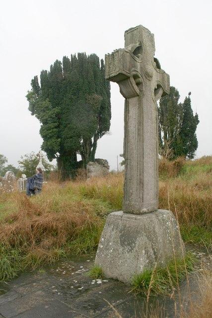 Castlekeeran Churchyard