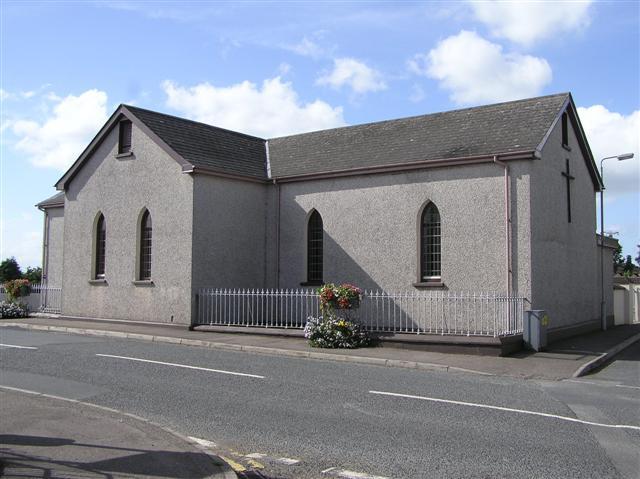 St Malachy's RC Church, Seskinore