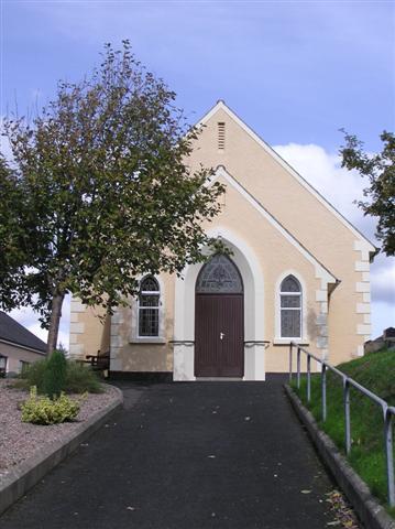 Seskinore Presbyterian Church