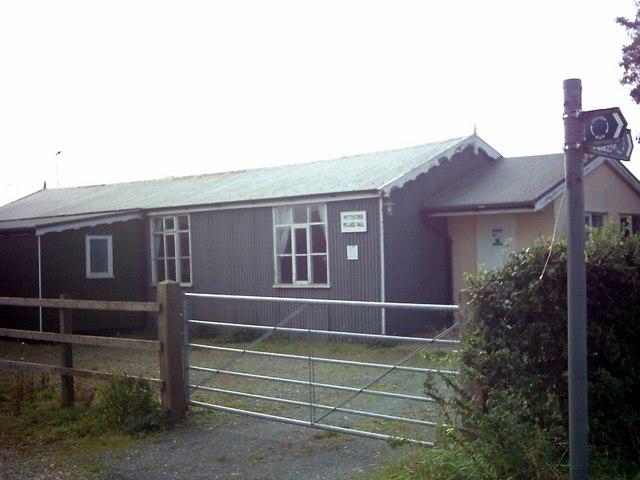 Pettistree Village Hall