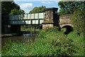 SK3130 : Railway Bridge by Phil Myott
