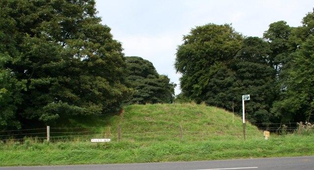Rath near Stranocum