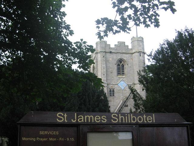 Shilbotel Church