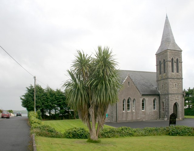 Rosses Point Church