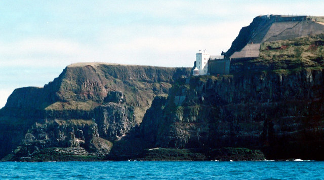 West Lighthouse, Rathlin