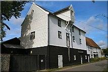 TL9369 : Pakenham Water Mill by Bob Jones
