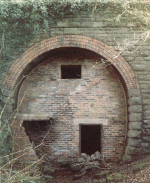 Upper Redbrook Tunnel