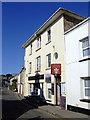 SV9010 : Scillonian Club, Hugh Town, Scilly by al partington