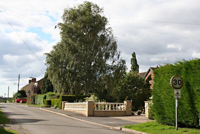Low Toynton Road