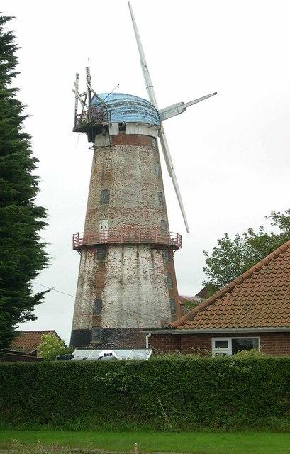 Sutton Mill