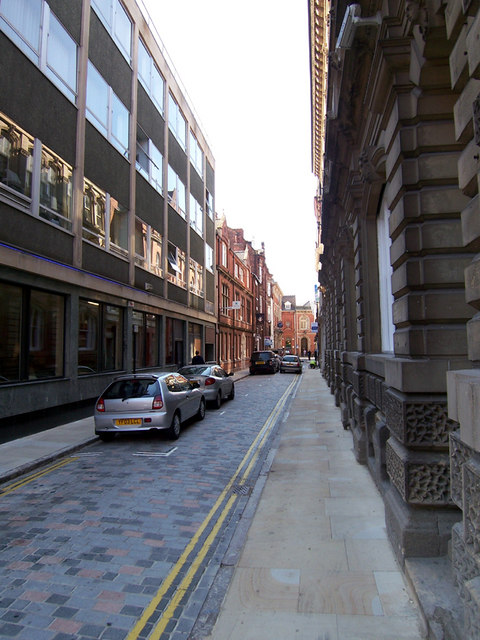 Bowlalley Lane