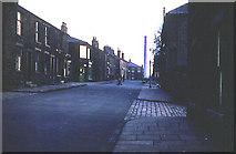 SD6922 : Entwistle Street, Darwen by Chris Coleman