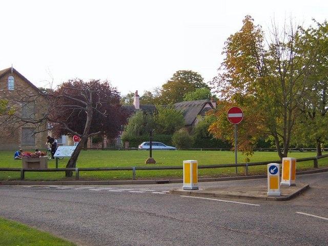 Village Green at Sawtry