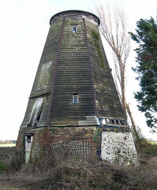 Somerley Windmill